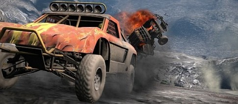 Motorstorm: Apocalypse Officially Announced