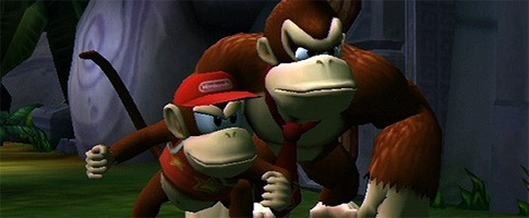 New Donkey Kong Heading To Wii