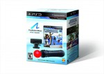 Playstation 3 Move Bundle detailed