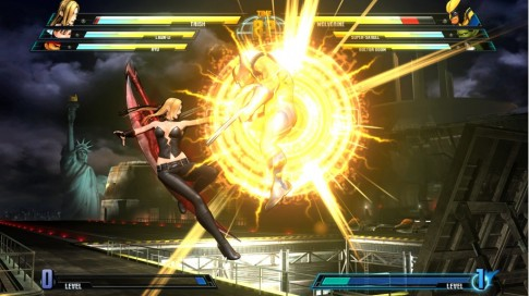 Rumor: Full Marvel vs. Capcom 3 Roster Revealed