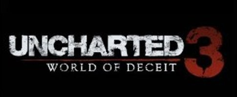 Uncharted 3: World of Deceit Listed on Amazon.fr
