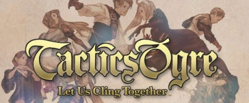 Tactics Ogre Hitting The PSP In February