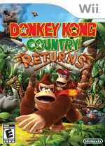 It's on like you-know-who in Donkey Kong Country Returns!