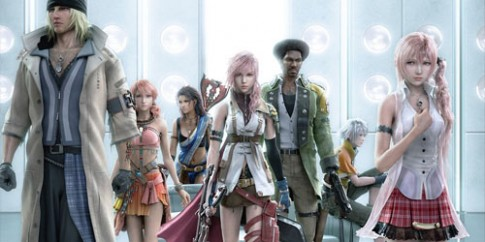 Final Fantasy XIII, God Of War III Big Winners At 2010 Playstation Awards