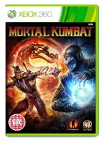 Mortal Kombat Gets UK Release Date