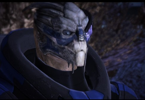 Mass Effect Movie: No Shepard, No Reapers