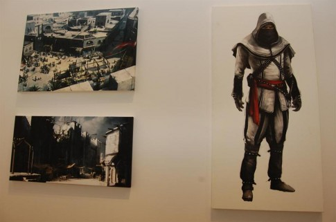 Assassin's Creed 3 Art Director Says 'Asian or South American setting'