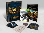 THQ Offers Up Details For Warhammer 40K: Space Marine Collector's Edition