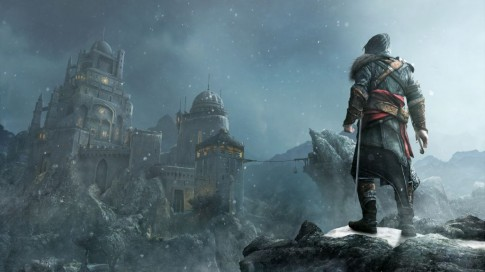 Assassin's Creed: Revelations New Info And Screens
