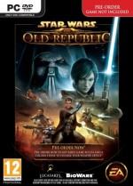 Star Wars: The Old Republic Box Art Released