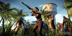 Dead Island's Purna Gets Detailed