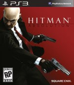 Hitman Absolution Boxart Revealed