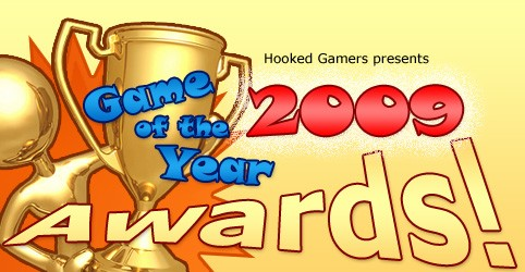 Game of the Year 2009