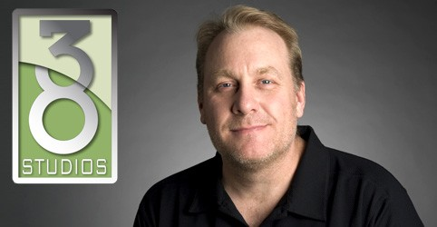 Q&A with 38 Studios Founder Curt Schilling