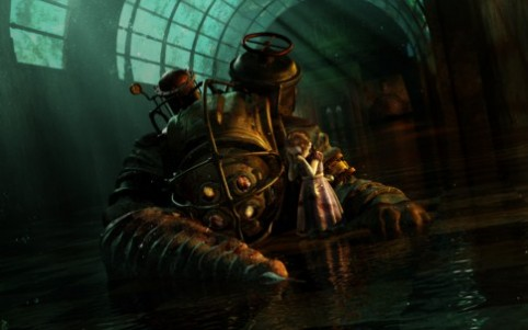 Steal This Pitch: Bioshock 3
