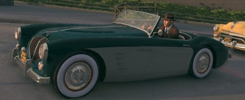9 life lessons to learn from playing Mafia II
