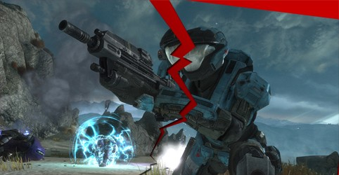 20 Games to Play Instead of Halo: Reach