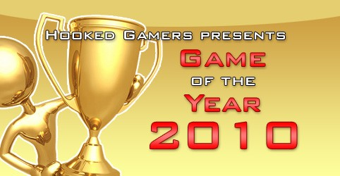 X360 Game of the Year 2010