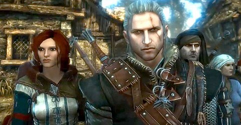 9 Reasons to Play The Witcher 2