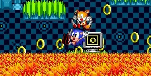 Happy 20th Birthday Sonic!: A Retro Lookback