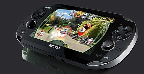 PS Vita: A Leap Ahead