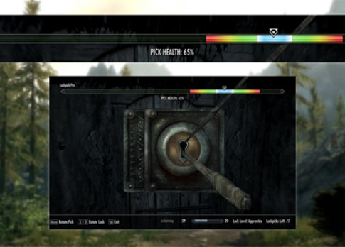 Top Ten Mods for Skyrim