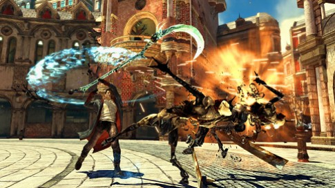The Twelve Games That Will Define 2012