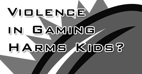 computer games and violence Free essay: the violence of video games and the effect it have on society in  today  doom is a land mark 1993 first person shooter computer game by id.