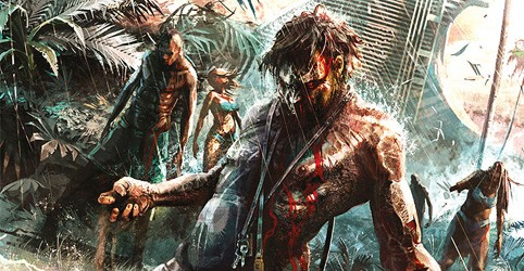 Book Review - Dead Island