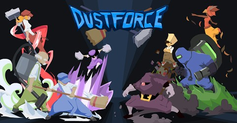 Hitbox Team on Dustforce