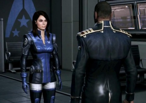 BioWare Disappoints RPGers Yet Again