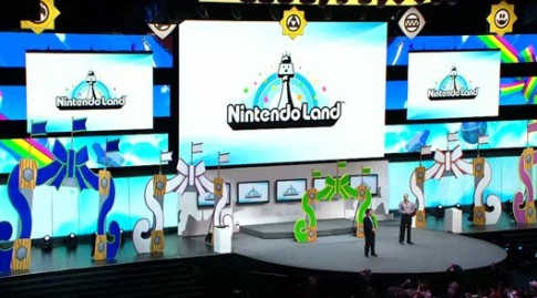 E3 2012: Day 2 All About Nintendo
