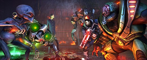 Xcom: Enemy Unknown - teleporting alien bug explained ...