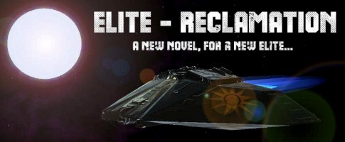 Reclaiming Elite with the author Drew Wagar