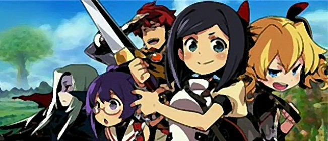 Etrian Odyssey IV: Legends of the Titan review