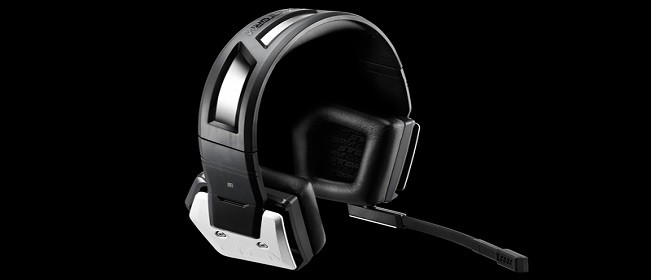 Cooler Master Storm Pulse-R Gaming Headset