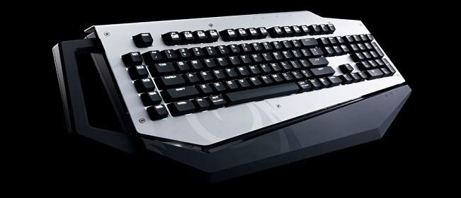 Cooler Master Storm MECH Gaming Keyboard