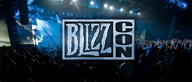 The Heavy Hitters From BlizzCon 2014