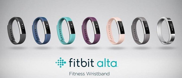 Fitbit Alta review