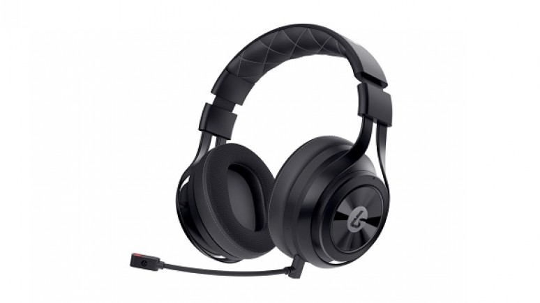 LucidSound LS35X Wireless Gaming Headset - Feature