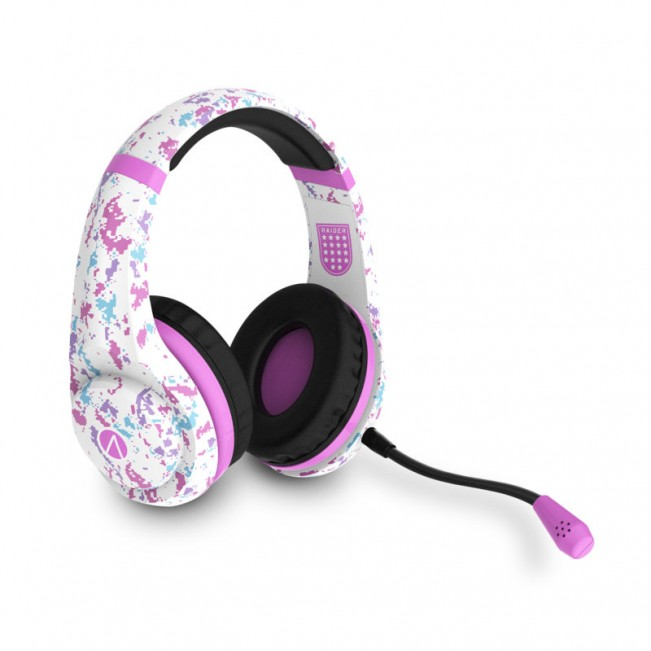 Stealth XP Raider Camo Gaming Headset