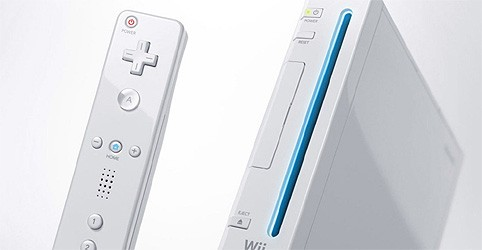 Five Reasons not to Play the Wii