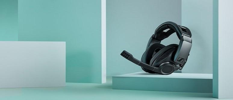 EPOS Sennheiser GSP 670 Wireless Gaming Headset - Feature