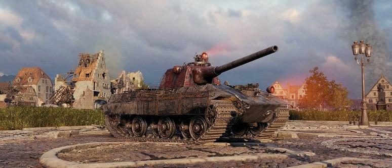 World of Tanks Halloween Event - Interview with Akira Yamaoka - Feature
