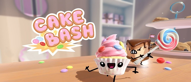 Interview with Cake Bash developers High Tea Frog - Feature