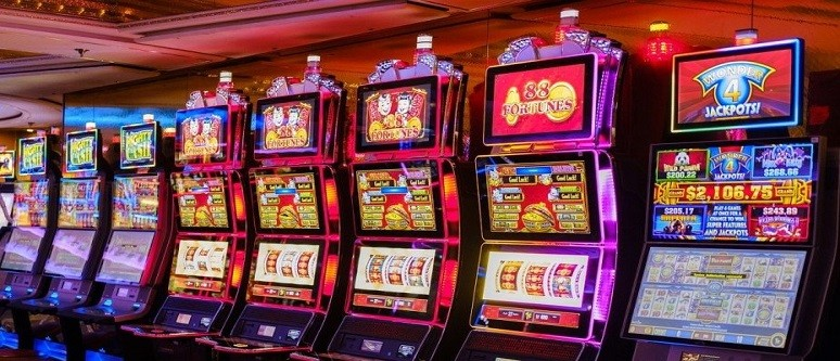 Top 5 Slot Games that are considered Classics - Feature
