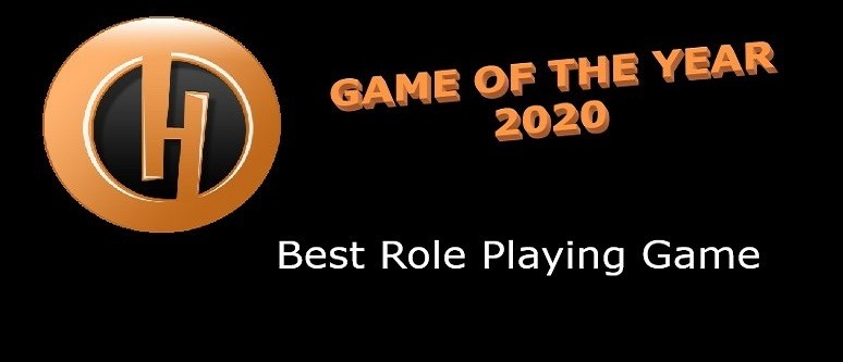 Game of the Year 2020 - Best Role Playing Game - Feature