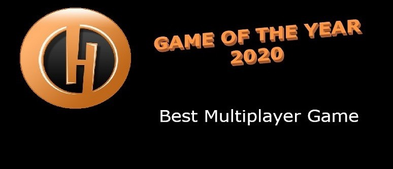 Game of the Year 2020 - Best Multiplayer Game - Feature
