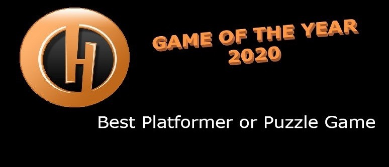 Game of the Year 2020 - Best Platformer or Puzzle Game - Feature