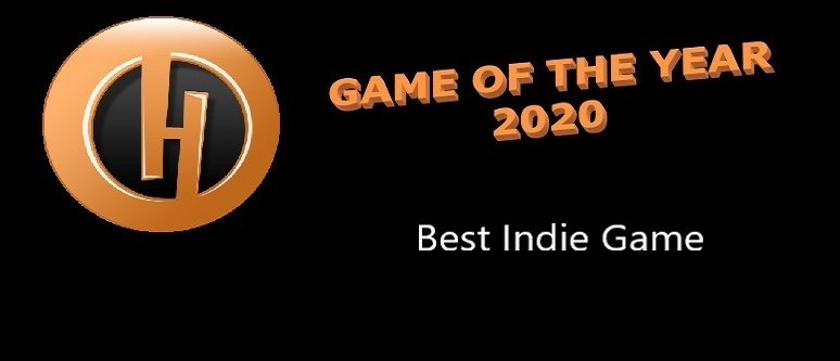 Game of the Year 2020 - Best Indie Game - Feature